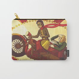 The Incredibles Carry-All Pouch