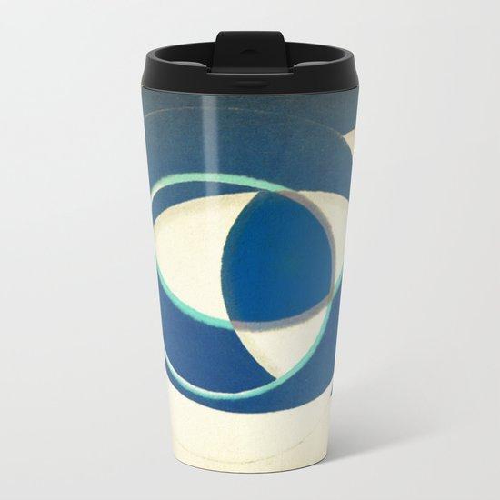 Nazar Metal Travel Mug