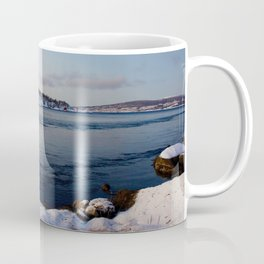 saltstraumen Coffee Mug
