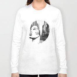 Surimpression Long Sleeve T-shirt