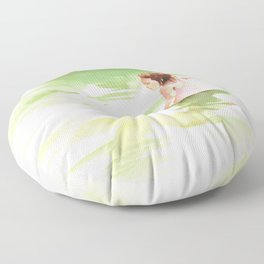 Sirena Floor Pillow