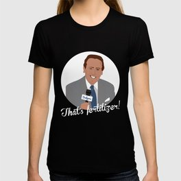 Vin Scully T-shirt