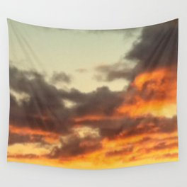 Turner's Palette 3: Sky Wall Tapestry