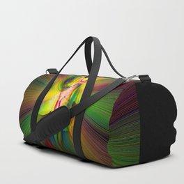 Heavenly appearance angel 10 Duffle Bag