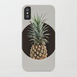 PINEAPPLE  6 iPhone Case