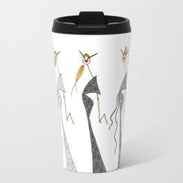 LES DELICATES Travel Mug