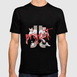 JJP - 3D T-shirt
