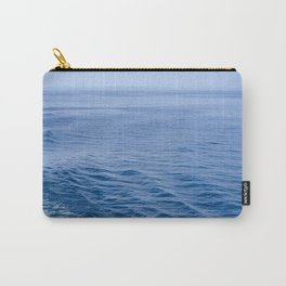 She Fell in Love on the Vast Wild Sea Carry-All Pouch