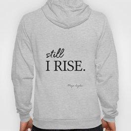 I'll rise #minimalism 3 Hoody