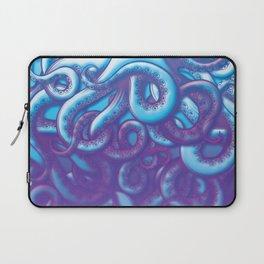 From the Deep Kraken Octopus Squid Tentacles Laptop Sleeve