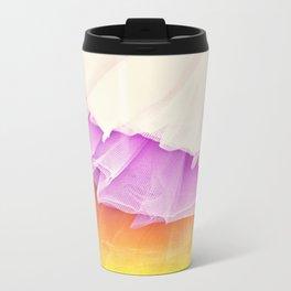 Tutu Candy Metal Travel Mug