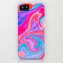 mellifluous iPhone Case