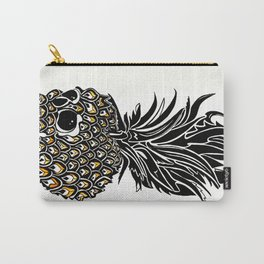 PINA-SKULL Carry-All Pouch
