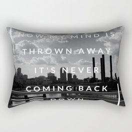 westwood road Rectangular Pillow