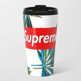 Supreme Ganja Travel Mug