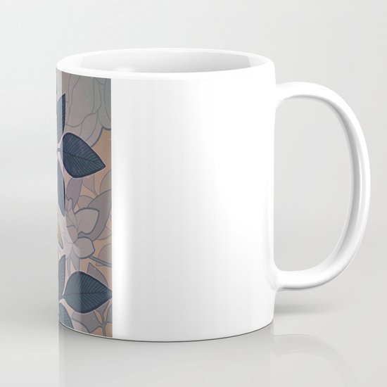 Ishq Coffee Mug
