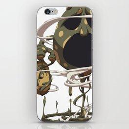 Mud Boss iPhone Skin