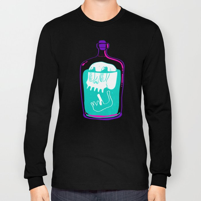 Poison Long Sleeve T-shirt