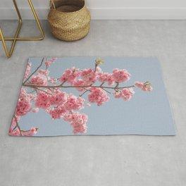 Cherry Blossom Rug