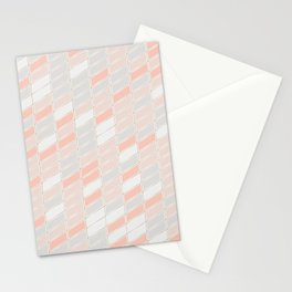 Pattern Rose 1 Stationery Cards