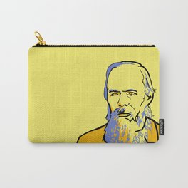 Fyodor Dostoyevsky Carry-All Pouch