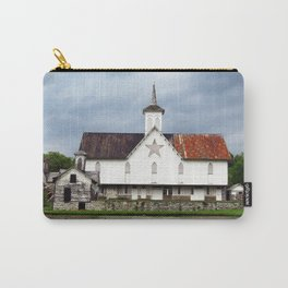 Star Barn Carry-All Pouch