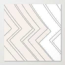 Coit Pattern 34 Canvas Print