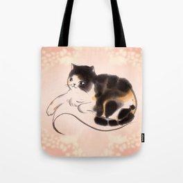 Queen Fa Tote Bag