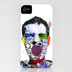 Mr Brandon Flowers, Hey Hot Stuff! Slim Case iPhone (4, 4s)