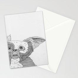 Gizmo / Mogwai. Stationery Cards