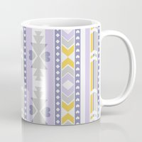 southwest Mugs featuring Southwest by Kara Peters