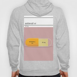 adderall xr 30mg art Hoody