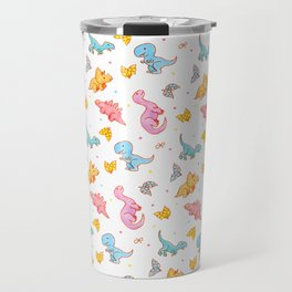 Dino party Travel Mug