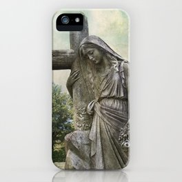 St. Stanislaus Magdalene iPhone Case