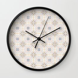 Maggie Wall Clock