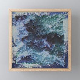 WWŚCH Framed Mini Art Print