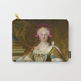 queen cool Carry-All Pouch