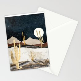 Desert View Stationery Cards