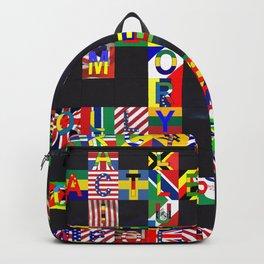 GLOOMY 01 Backpack