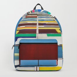Colorful Climb Backpack