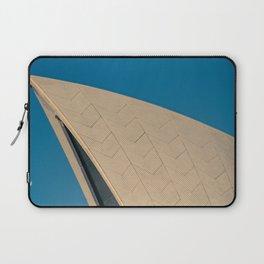 Sydney Opera House III Laptop Sleeve
