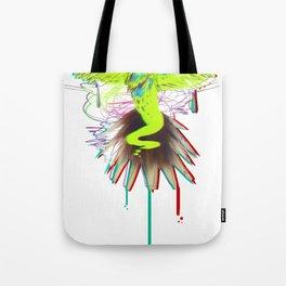 Toxic Tote Bag