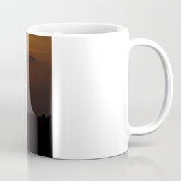 Big Yellow Ball Coffee Mug