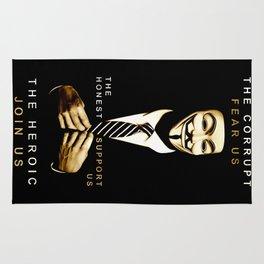 anonymous Rug