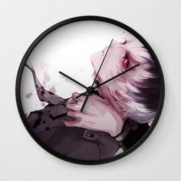 Tokyo Ghoul Hiase Wall Clock