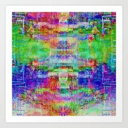 20180320 Art Print
