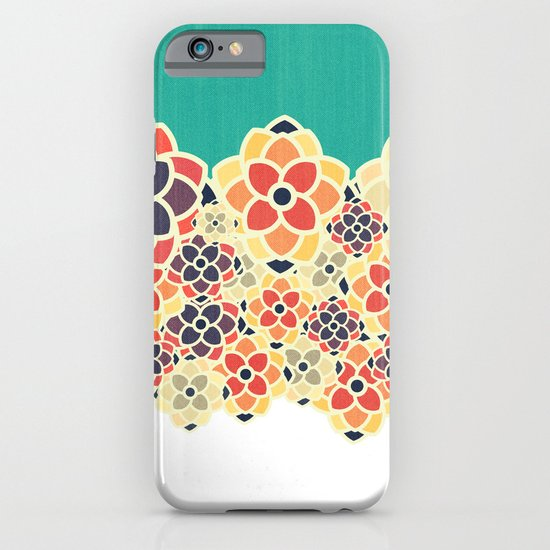 Spring Garden iPhone & iPod Case