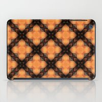darren criss iPad Cases featuring Criss Cross by Lyle Hatch