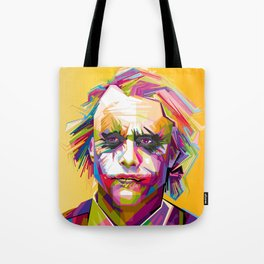The Joke's on You Tote Bag