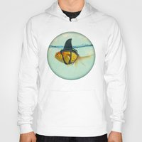 clockwork orange Hoodies featuring Brilliant DISGUISE by Vin Zzep
